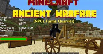 ancient warfare mod 1