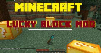 lucky block mod img