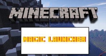 magic launcher 1