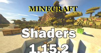 minecraft glsl shaders mod 1