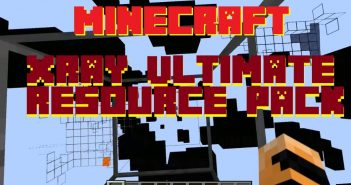 xray ultimate resource pack img