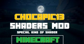 Chocapic13 Shaders Mod review