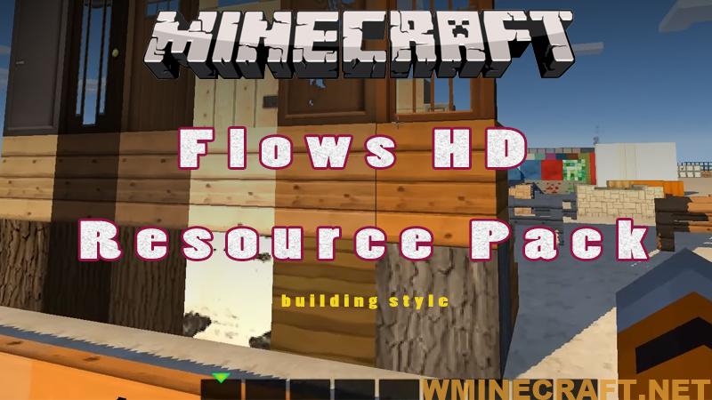 Flows HD