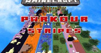 parkour stripes map 1