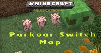 parkour switch map 1