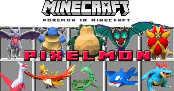 pixelmon mod 1