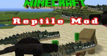 reptile mod 1