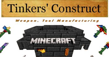 tinkers construct mod 1