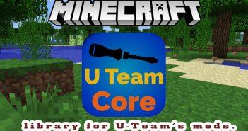u team core 1
