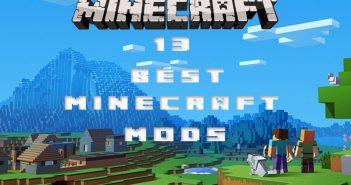 13 best minecraft mods 1