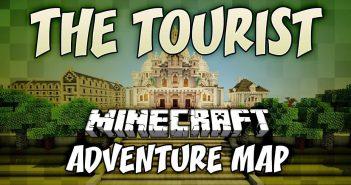 The Tourist Map