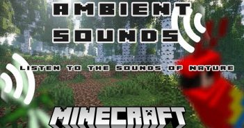 ambient sounds mod logo
