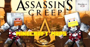 assassins creep map 0