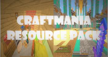 craftmania resource pack