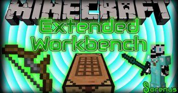 extended workbench mod 1
