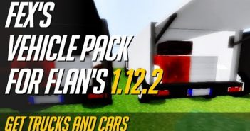fexs vehicle pack 1