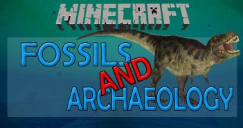 fossils and archeology revival mod 1