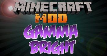 gammabright mod 1