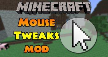 mouse tweaks mod 1