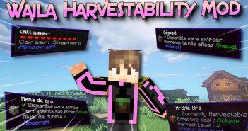 waila harvestability mod 1