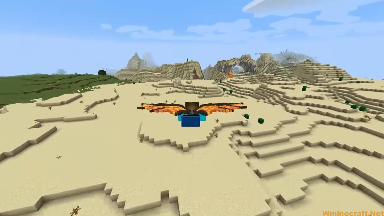 wings mod screenshots 7