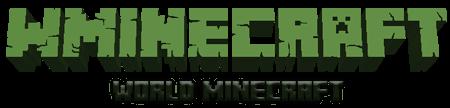 World Minecraft