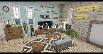 Cocricot Minecraft Resource Packs