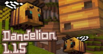Dandelion Resource Pack