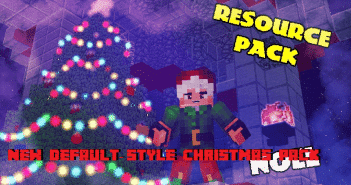 New Default Style Christmas Pack