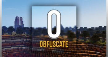 Obfuscate Mod