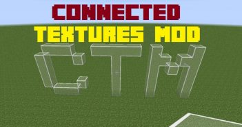 connected textures mod 1