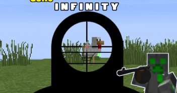 gun customization infinity mod 1