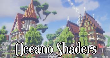 Oceano Shaders Mod