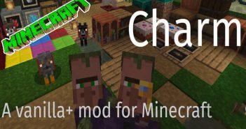 charm mod 1