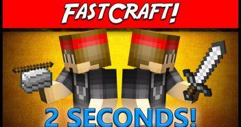 FastCraft Mod
