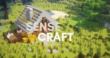 SenseCraft Resource Pack 1