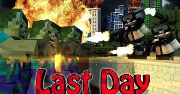 Last Days Mod