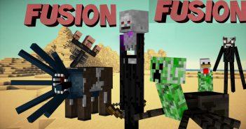 fusion mod 1