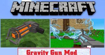 gravity gun mod logo