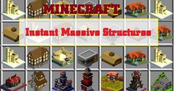 instant massive structures mod 2