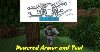 modular powersuits mod 1