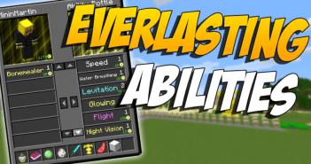 Everlasting Abilities Mod 1