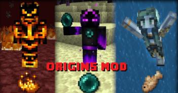 Origins Mod 1
