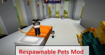 respawnable pets mod 0