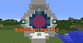 Brandons Core mod 1