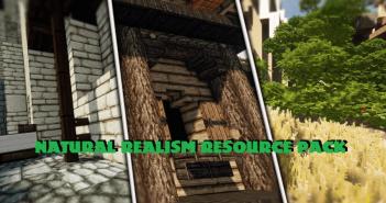 Natural Realism Resource Pack 1