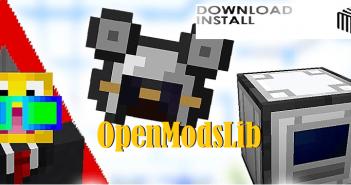 OpenModsLib 1