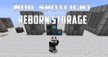 Reborn Core Mod 1