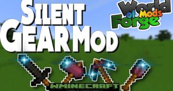 Silent Gear Mod 1