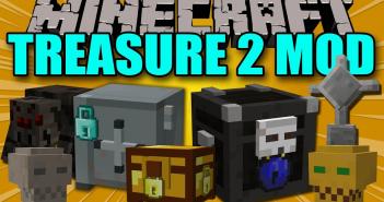 Treasure 2 Mod 1